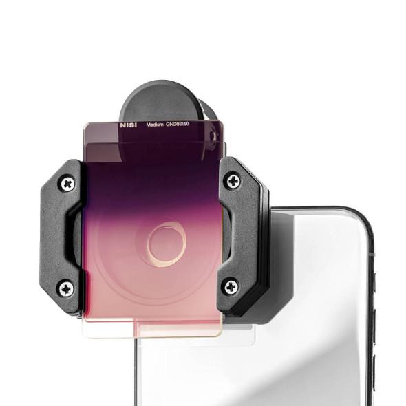 NiSi P1 Prosories Mobile Phone Filter Kit 濾鏡套裝