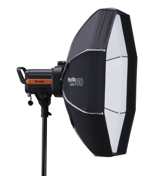 Phottix Luna 2 Folding Beauty Dish 60cm White 可折疊雷達罩