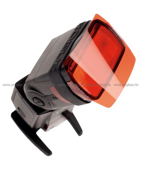 美國 Rogue Flash Gels Combo Filter Kit 閃光燈濾色片Gel紙套装