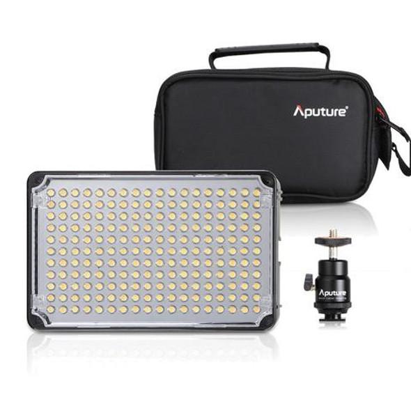 Aputure Amaran AL-F7 3200K-9500K LED補光燈
