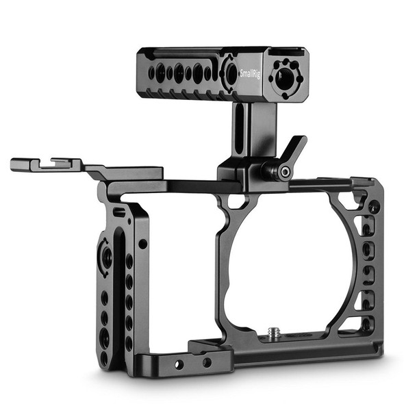SmallRig Cage Kit for Sony A6500 2081