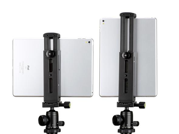 Ulanzi U-Pad Pro Aluminum Tablet Tripod Mount for iPad 多功能平板電腦夾
