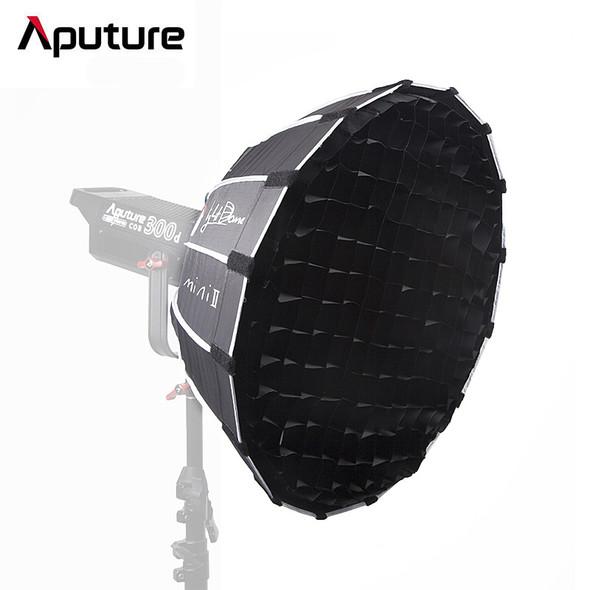 Aputure Light Dome Mini II 多用途拋物線迷你反光罩