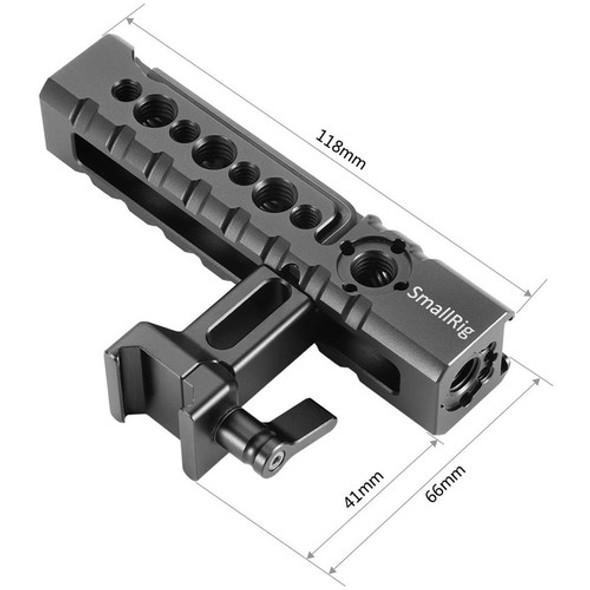 SmallRig Camera/Camcorder Action Stabilizing NATO Handle 1955