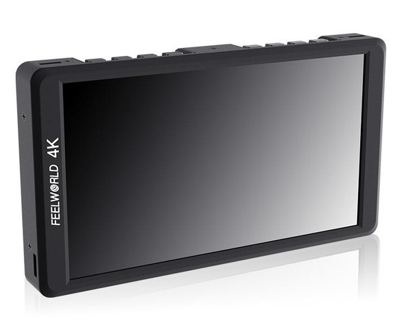 "Feelworld T7 7"" 全高清攝影監視器(支援 4K HDMI 輸入)"