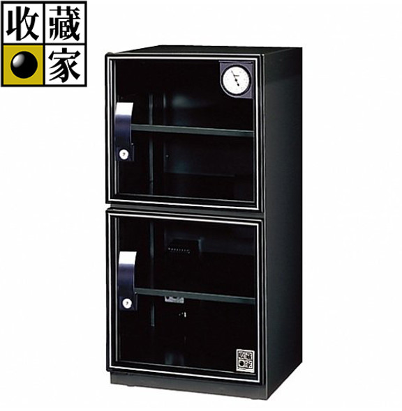 Eureka收藏家AD-105 100L電子防潮箱 (五年保養)