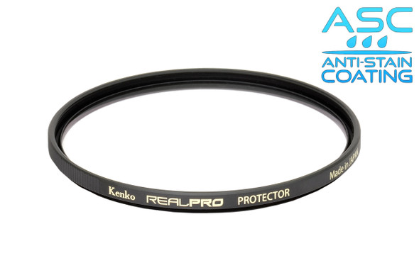 Kenko Real Pro Protector Filter (Made in Japan) 58mm