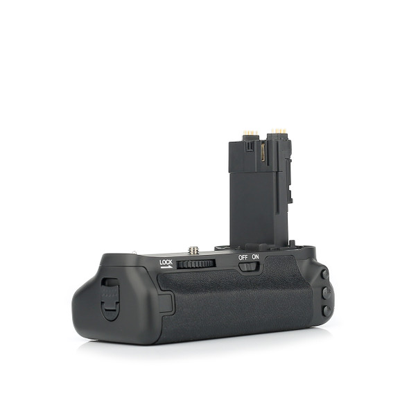 Meike 美科 MK-6D2 Pro Canon 6D Mark II 電池手柄