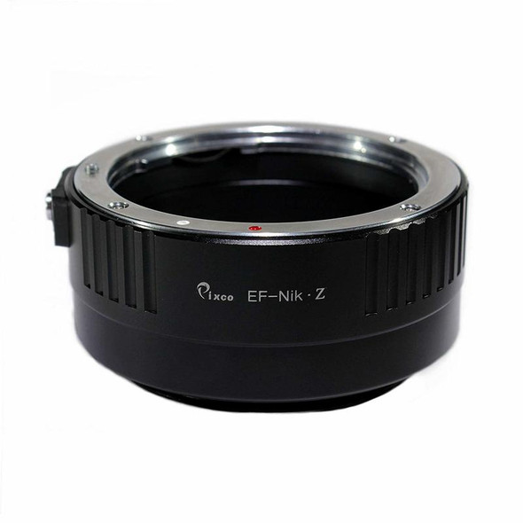 Pixco EF-Nik Z Canon EF to Nikon Z Mount 手動轉接環
