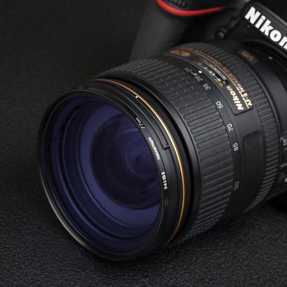Nisi 耐司 Natural Night 72mm 抗光害夜景拍攝濾鏡