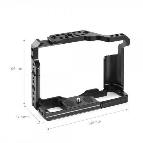 SmallRig Cage for Fujifilm X-T2 and X-T3 Camera 2228