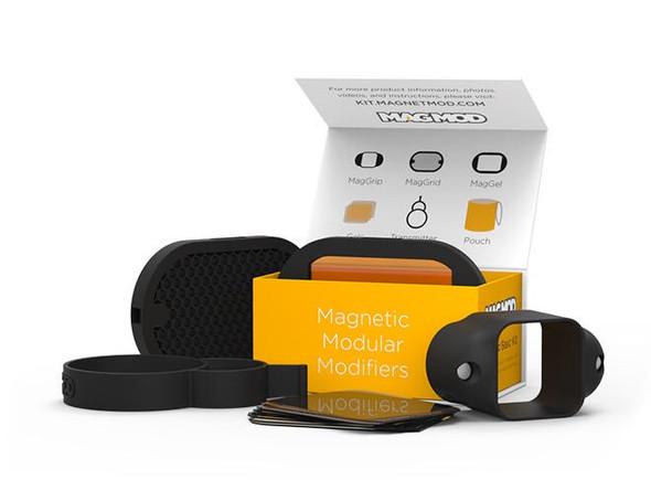 MagMod Basic Kit 磁模基本套裝
