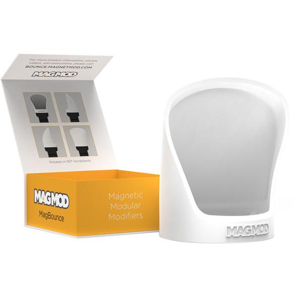 MagMod MagBounce Flash Diffuser 閃光燈磁力矽膠反光板