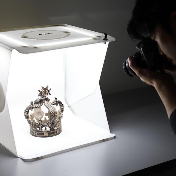 Orangemonkie Foldio2 Plus Lightbox 可折疊攜帶式攝影燈箱