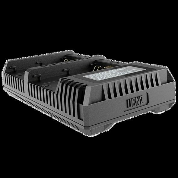 Nitecore UCN2 Pro USB Canon LP-E6N 雙位電池充電座