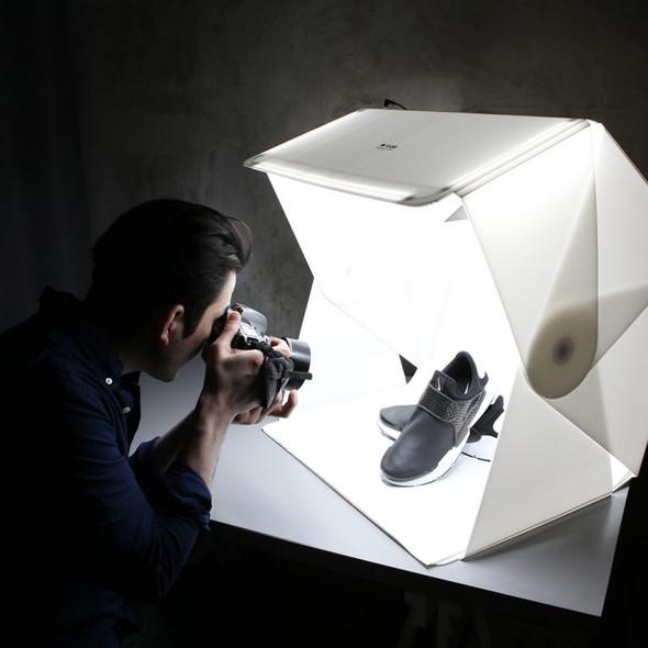 Foldio 3 Lightbox 可折疊攜帶式攝影燈箱