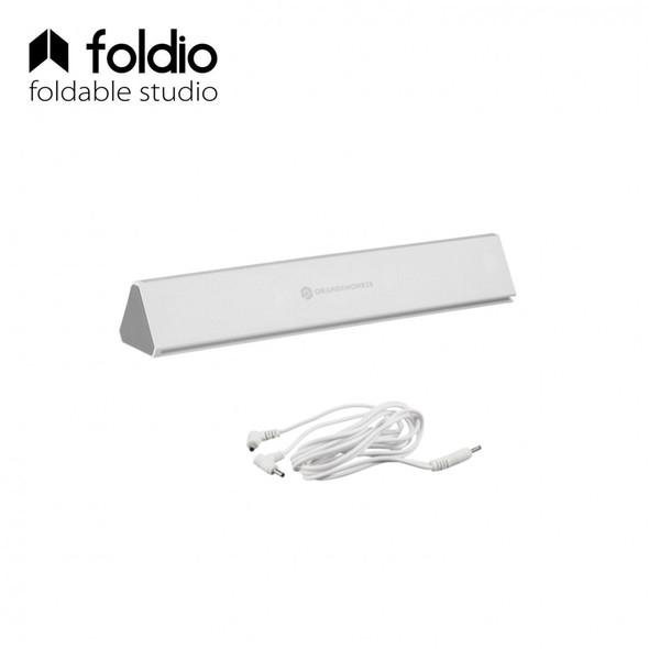 美國Foldio Halo Bar 柔光箱無影燈 for Foldio2plus Foldio3