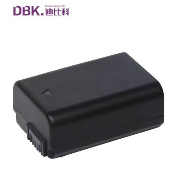 DBK 迪比科 NP-FW50 for Sony A7 A7II A6500 耐低溫電池
