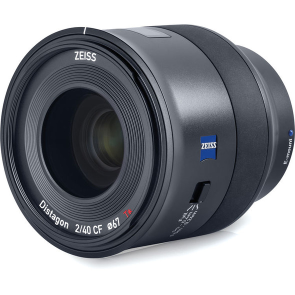 Zeiss Batis 40mm f/2 CF Lens for Sony E