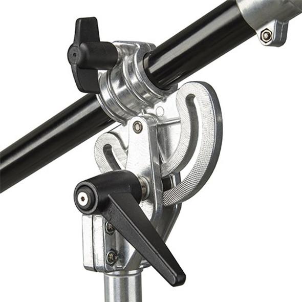 "Phottix Saldo 160 Light Stand Boom Arm (160cm/63"")"