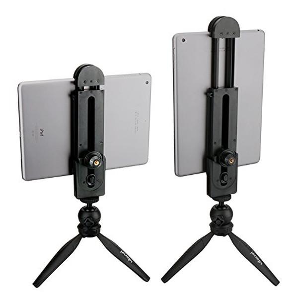 Ulanzi ABS Clamp Holder for iPad 多功能平板電腦夾