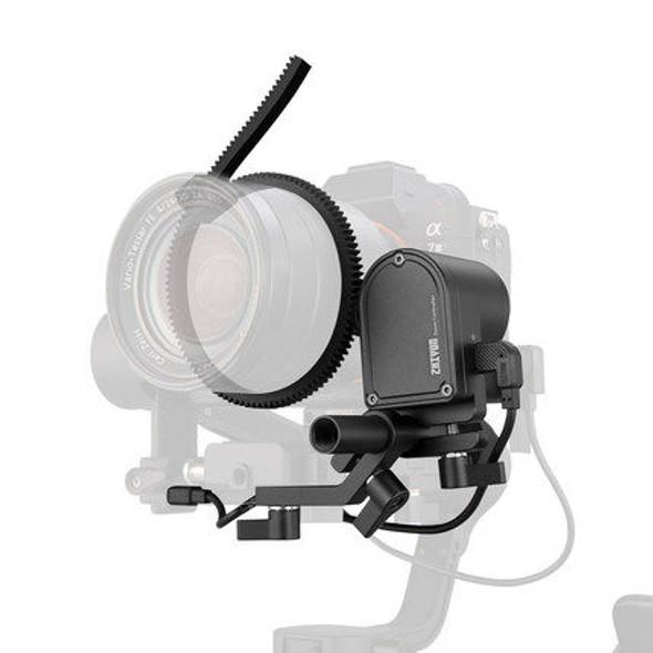 Zhiyun CMF-04 WeeBill 雲鶴外置跟焦器(MAX) Crane3外置變焦器