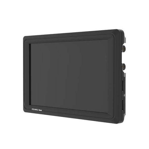 """FeelWorld Master MA7U 7"""" 4K SDI & HDMI Monitor 高光高清攝影監視器(支援 SDI及4K HDMI)"""