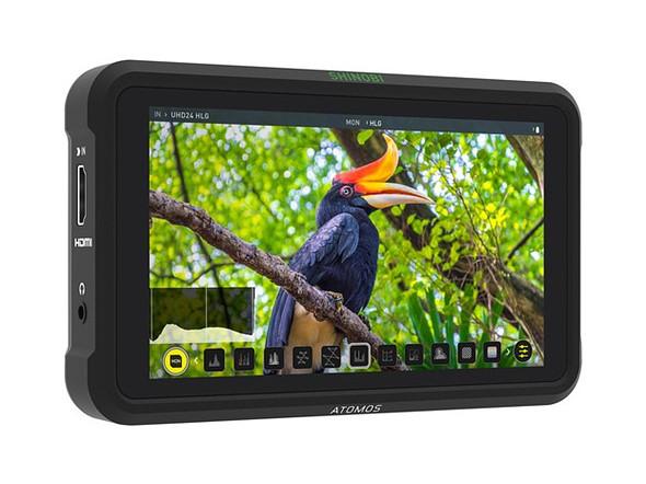 Atomos Shinobi HDMI Monitor 5.2吋影像監視器