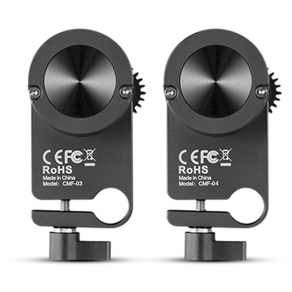Zhiyun CMF-03 & 04 Crane3 雲鶴3 跟焦器+變焦器(Lite)+(MAX)