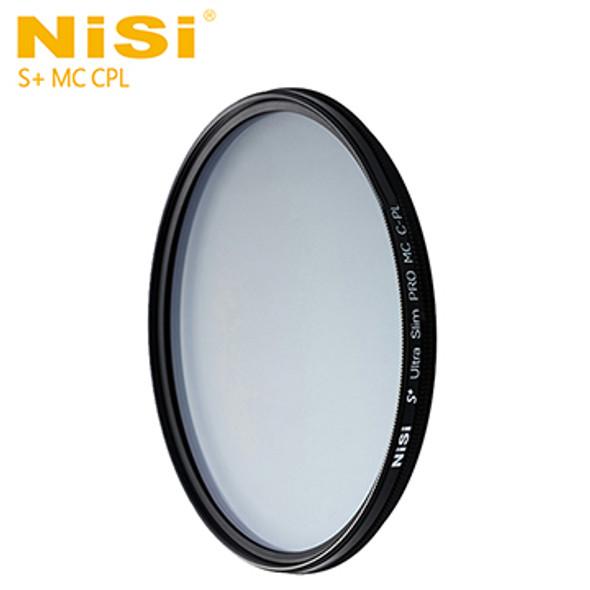 Nisi 耐司 S+ MC C-PL 95mm 多層鍍膜偏光鏡 日本AGC玻璃
