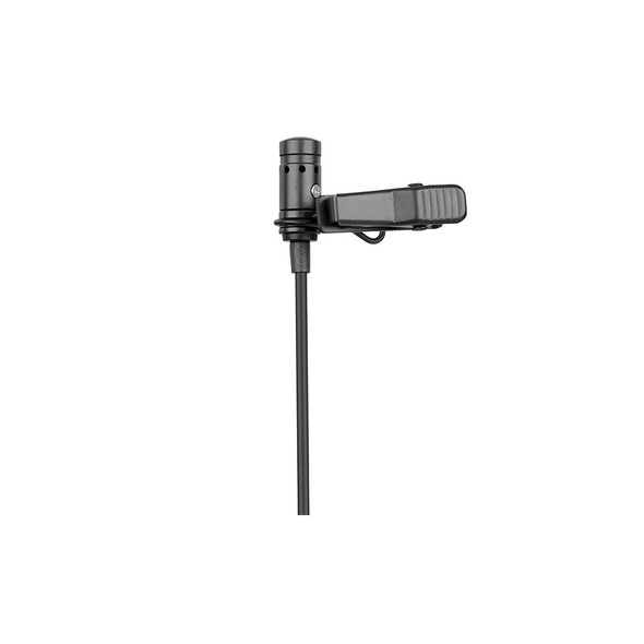 Saramonic XLavMic-C XLR Lavalier Microphone 心形指向領夾收音咪