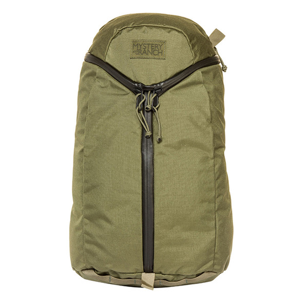 Mystery Ranch WS19 Urban Assault 21L 背包 Forest Green