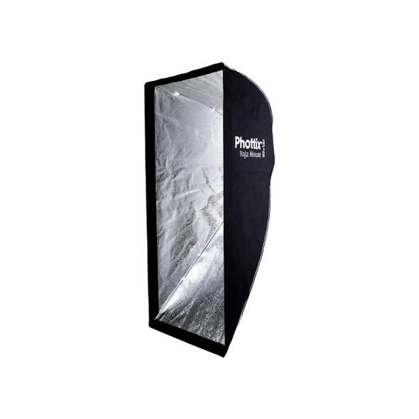 Phottix Raja Mouse Quick-Folding Softbox 60x120cm 快開柔光箱