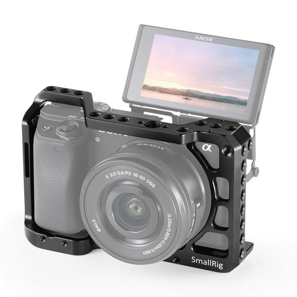 SmallRig Cage for Sony A6400 2310
