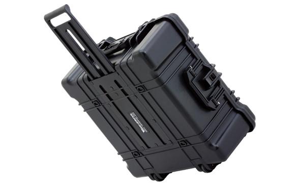 Wonderful 萬得福PC-5828W 攝影器材拉杆安全箱