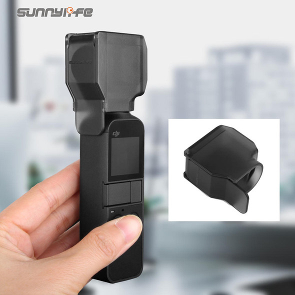 Sunnylife Cover Case Protector for DJI OSMO POCKET