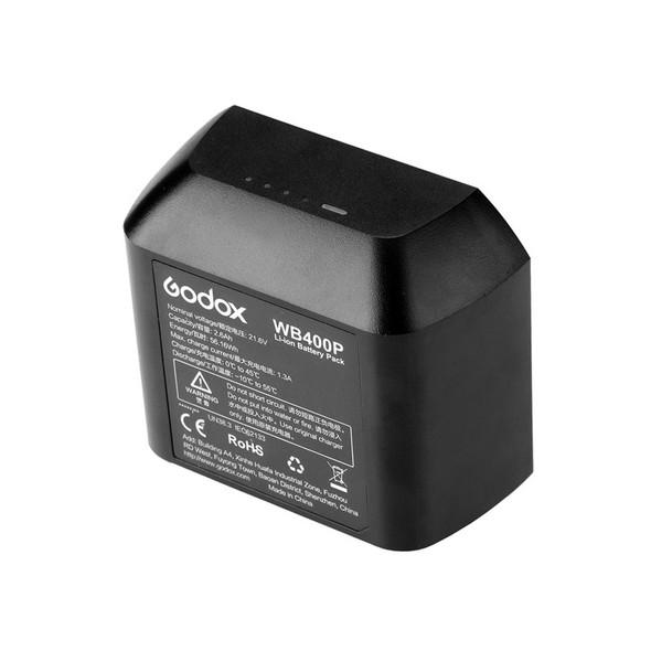 Godox 神牛 WB400P AD400 Pro 閃光燈專用後備電池