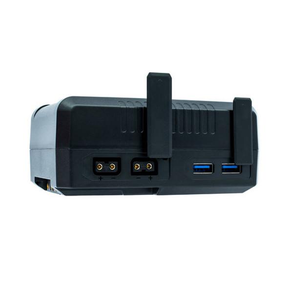 DBK 迪比科 MBP-150 10050 mAh V-Mount Li-ion Battery V接口鋰電池