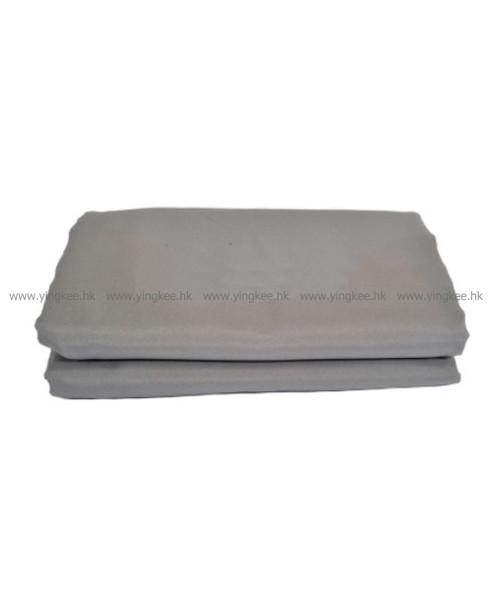 3m x 6m 棉質背景布 灰色 grey
