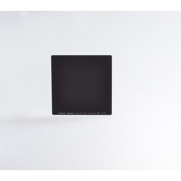 Benro Master Hardened 100mm ND64 1.8 Solid ND Glass Filter 德國光學鋼化玻璃濾鏡