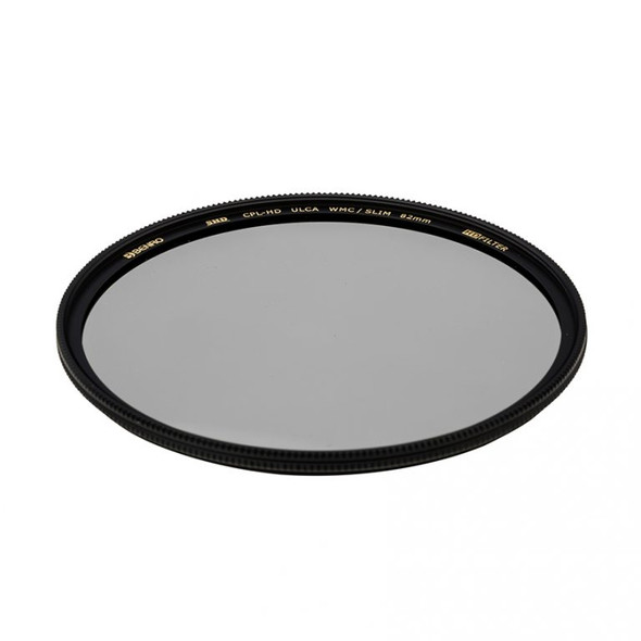 Benro Master CPL-HD ULCA WMC 82mm Glass Filter 德國光學玻璃偏光濾鏡