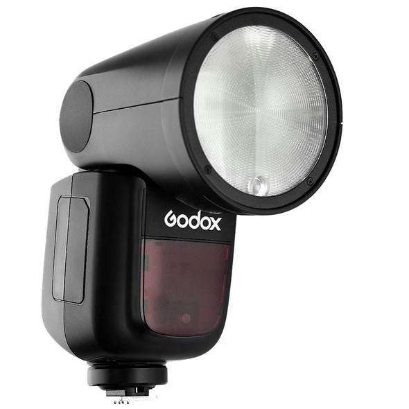 Godox 神牛 V1N  for Nikon 閃光燈