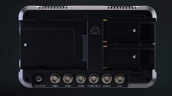 Atomos 3000-nit Shogun 7 Monitor 7吋影像監視器