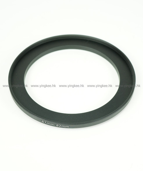 鋁合金濾鏡轉接環 Filter Adapter 62mm-82mm