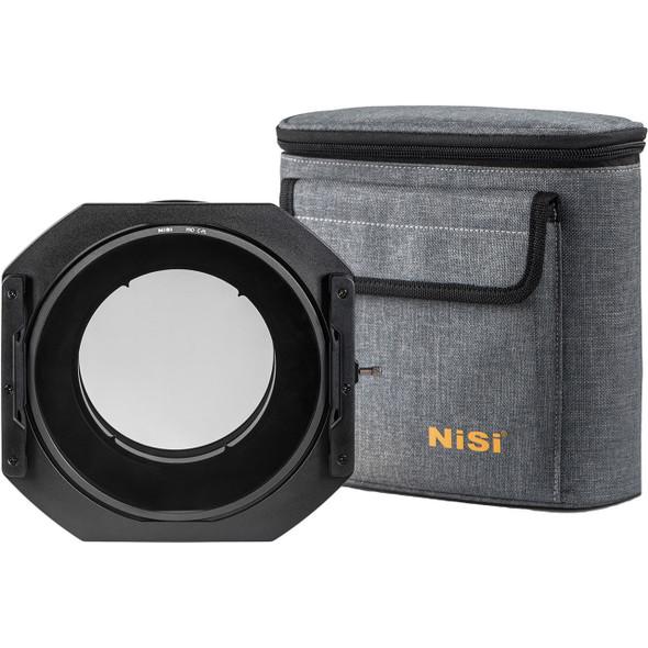 Nisi 耐司 Fujinon XF 8-16mm f/2.8 S5 kit + Landscape NC CPL (150mm)