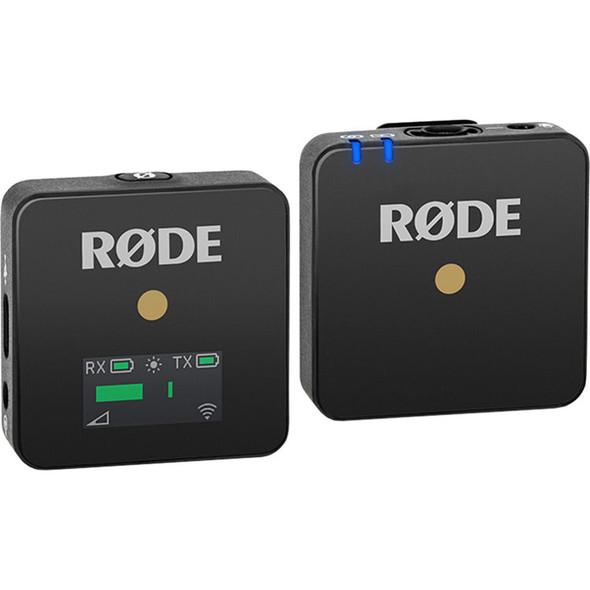Rode Wireless Go 無線收音咪套裝