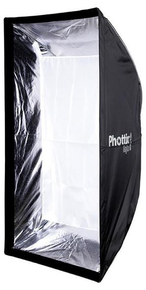 Phottix Raja Quick-Folding Softbox 80x120cm 快開柔光箱