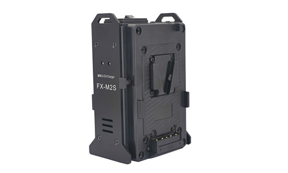 Fxlion 方向華信 FX-M2S V Mount Battery Charger 充電器