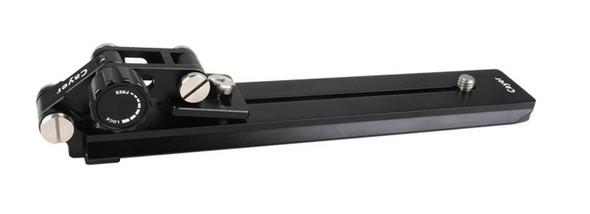 Cayer 卡宴 AGS400 Tele Lens Bracket 攝錄雲台用長鏡頭支架