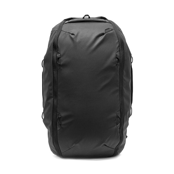 Peak Design Travel Duffelpack 65L Black 功能攝影背囊